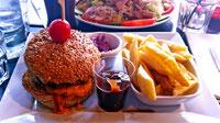 Le burger de chez Razowski (1er)