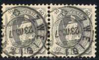 CH 88A    Mi.Nr.: 76C