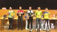 salleboeuf guidon bayonnais vélo ufolep cyclisme bayonne anglet biarritz club