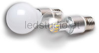 Bild: LED Leuchtmittel E27