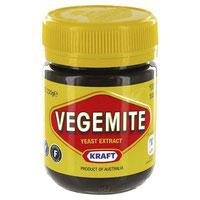 Australien Essen Vegemite