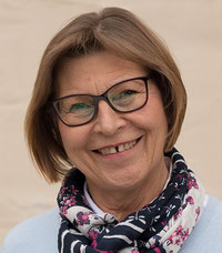 Margarete Haag