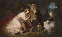 titania-and-bottom-edwin-henry-landseer