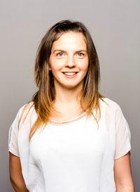 Lisa Holzinger, Heilmasseurin, Lianna