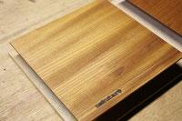 マウスパッド木ノクターレ伝統工芸飛騨高山温もり飛騨の匠