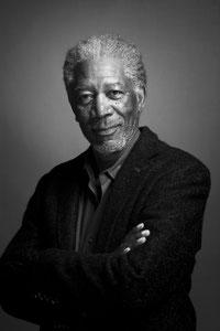 Morgan Freeman, AS en Gémeaux, Soleil en Gémeaux.