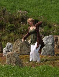 Gabriella Johanns 5 Rhythmen-Flowing