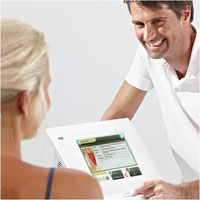 Elektrozherapiegeräte / Ultraschalltherapiegeräte