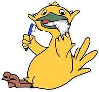 子ども向けの歯磨き粉