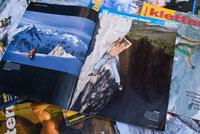 Magazin klettern Foto GALERIE VERTIKAL Thomas Mayrhofer