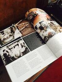 Creme Magazin
