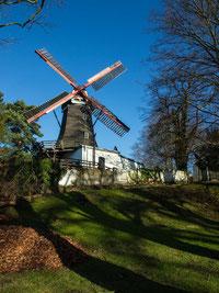 Bild: Bergedorfer Mühle