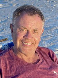Bild: Portrait des Webseiteninhabers von lupesi