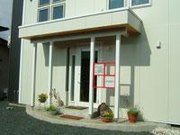 花巻市藤沢町,アトリエando設計室