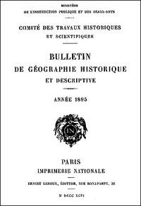 Récit officiel de la conquête du Turkestan par les Chinois (1758-1760). Bulletin de géographie historique et descriptive, 1895, pages 87-144.