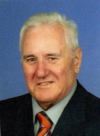 Gustav Rucker, Oberst i.R.