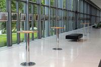 Ausstellung der Werke in der Wandelhalle im Kleist-Forum, Foto:ROG