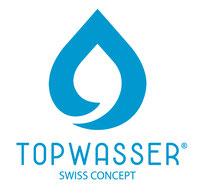 TOPWASSER.CH - Osmosegefiltertes Trinkwasser