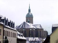 St. Annenkirche zu Annaberg