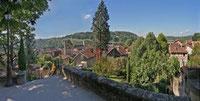 Terrasses du Puy