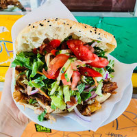 Top 5 kebab spots in Berlin