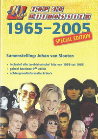 Hitdossier 9 2005 (special edition)