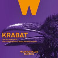 Titelbild Krabat