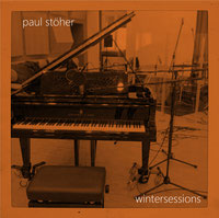 Winter Sessions 2013 // Piano & Drums