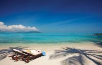 Erleben Sie im Golf von Thailand Inselhopping ab Koh Samui.