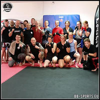 BB-SPORTS - Kampfsport Team 1