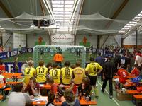 Soccer Kindergeburtstag im RS Kickertreff