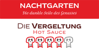 Hot Sauce 'Die Vergeltung' von Lovely, Sweet Chili