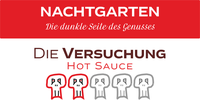 Hot Sauce 'Die Versuchung' von Lovely, Sweet Chili