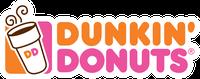 Centro Oberhausen Dunkin Donuts