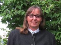 Petra  Grill - Schriftführerin
