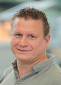 David Stieglbauer