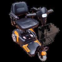 scooter electrico de 3 ruedas, scooter mediano, scooter electrico, scooterr izzygo, scooter reactiv, reactiv, scooter electrico reactiv, silla de ruedas electrica, ability monterrey, ability san pedro, ortopedia en monterrey, productos para discapacitados