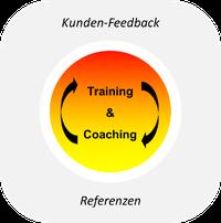 Referenzen: Führungskräfte-Trainings