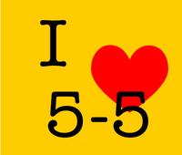 5-5 met 5