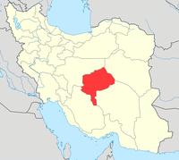 Provinz Yazd