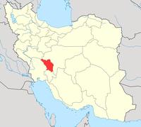 Provinz Tschahar Mahal und Bachtiyari