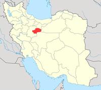Provinz Qom