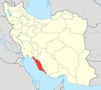 Provinz Buschehr
