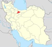 Provinz Alborz