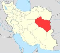 Provinz Süd-Chorasan