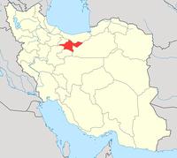 Provinz Teheran