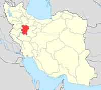 Provinz Hamadan