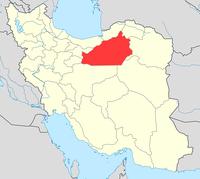 Provinz Semnan