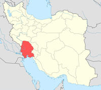 Provinz Chuzestan