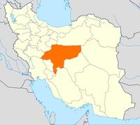 Provinz Isfahan